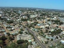 Novo presídio estadual será construído em Alegrete