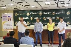 Com nova empresa o Poder Executivo irá economizar mais de R$ 2 milhões